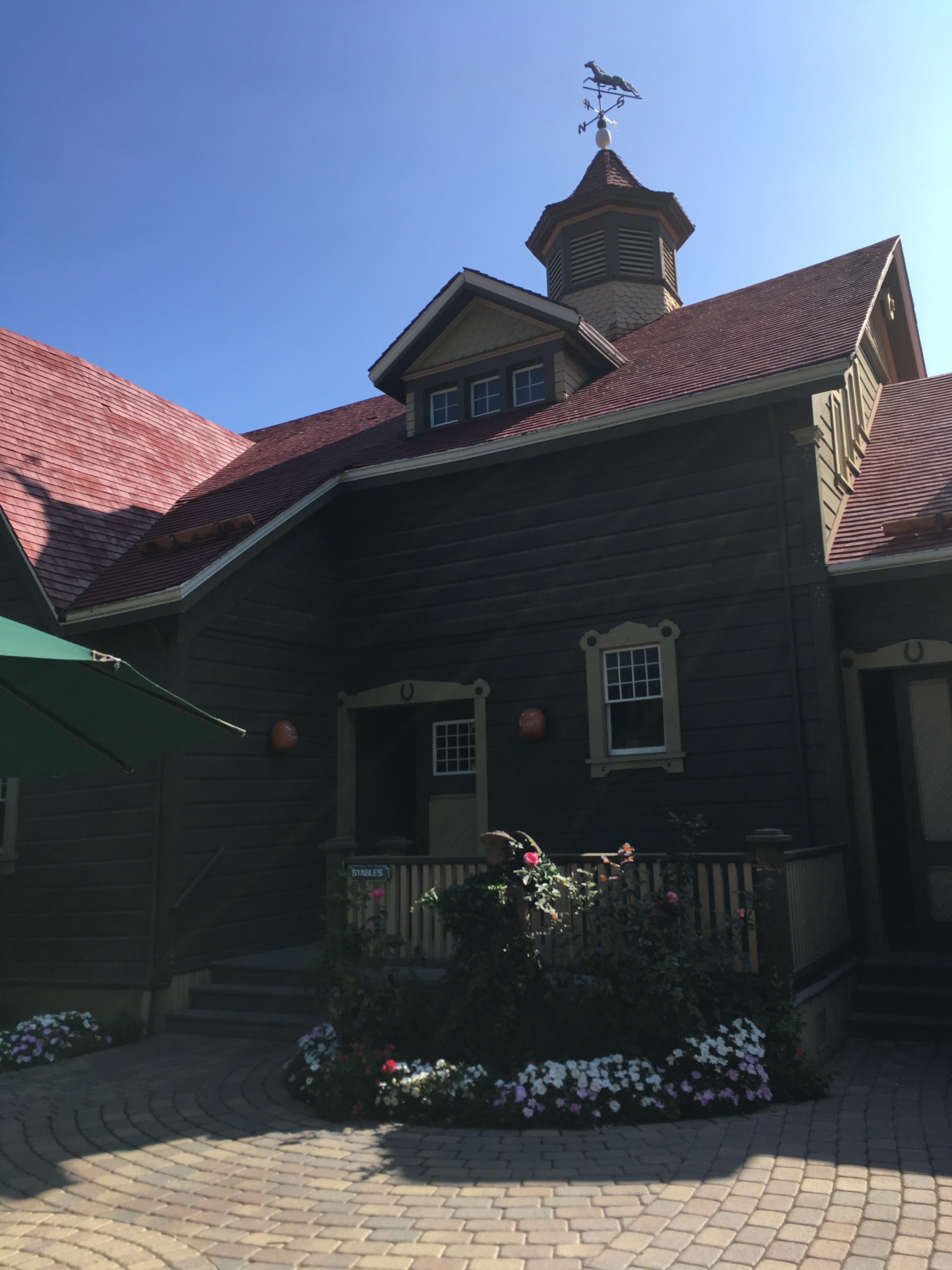 winchester mystery house prepares for the biggest scares of the year