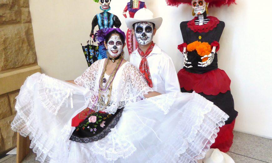 Santa Clara Chorale Dia de los Muertos
