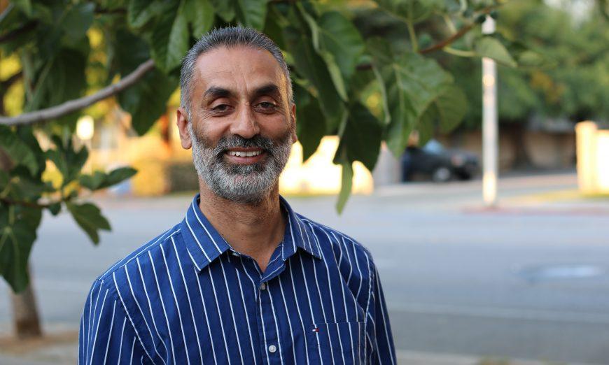 Santa Clara City Council District 2 Candidate: Raj Chahal