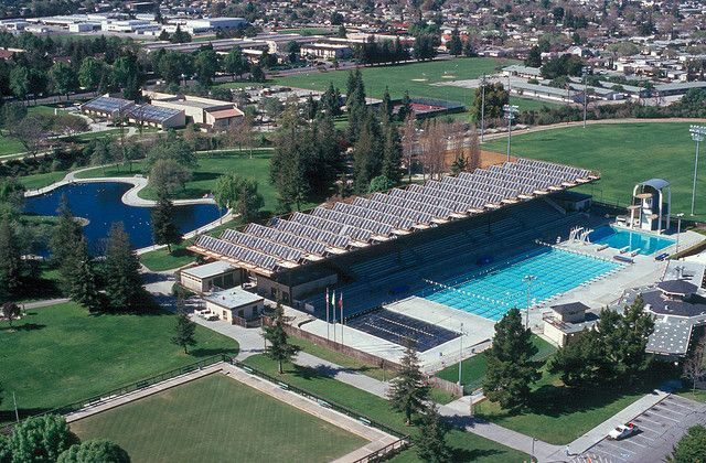 Santa Clara Swim Center and Santa Clara Swim Club