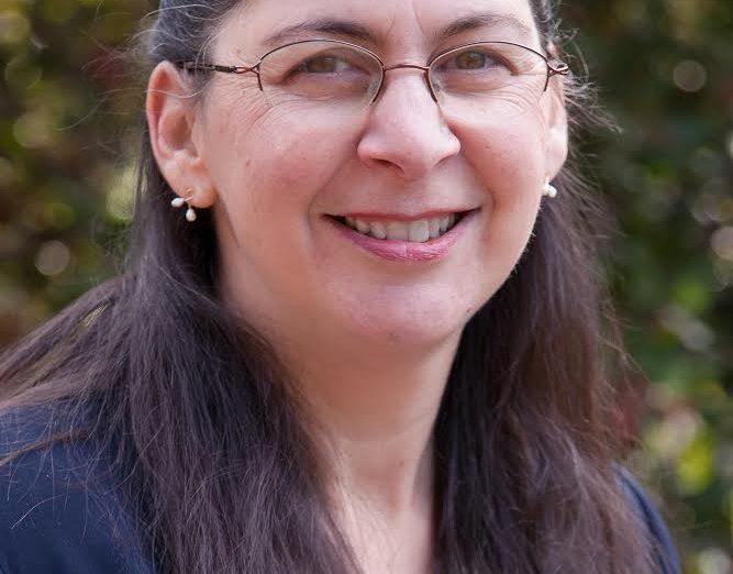 Santa Clara Unified School District Candidate: Jodi Muirhead