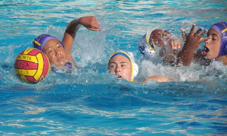 Bruins Waterpolo