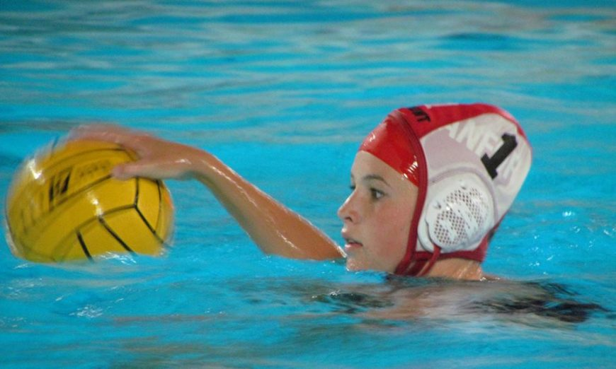 Fremont Firebirds Water polo