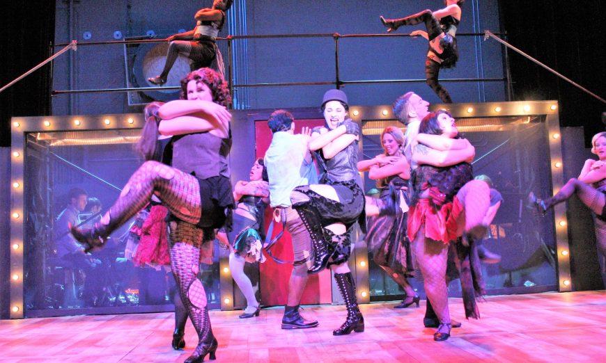 Sunnyvale Community Players Cabaret