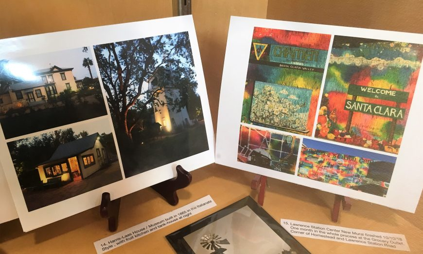 "Photographer Gabriel Ibarra Shows ""Diminishing Santa Clara Resources"" in New Exhibit at the Santa Clara Senior Center"
