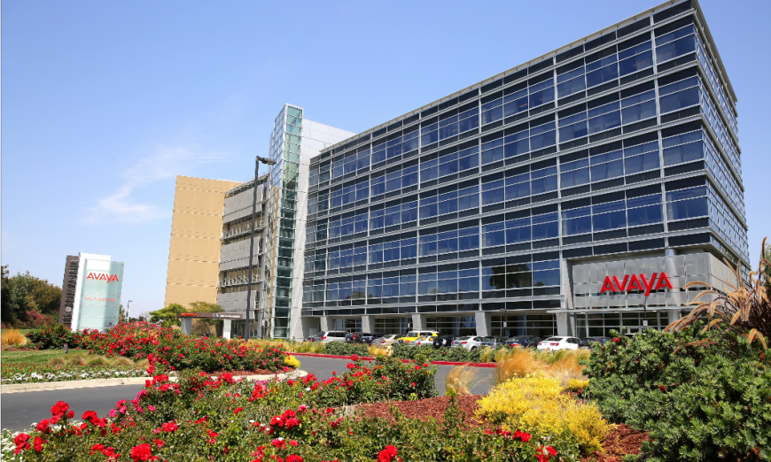 Avaya's One-Year Transformation