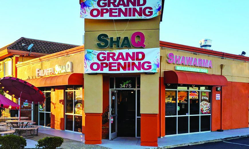 What's Coming, Going in and Around Santa Clara, business, Shake Shack, Sauced, Valley Fair