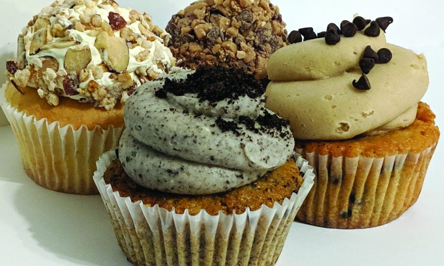 Sweet Tooth Confections Closes, Frost Cupcake Factory Moves In, Andrea Buswell