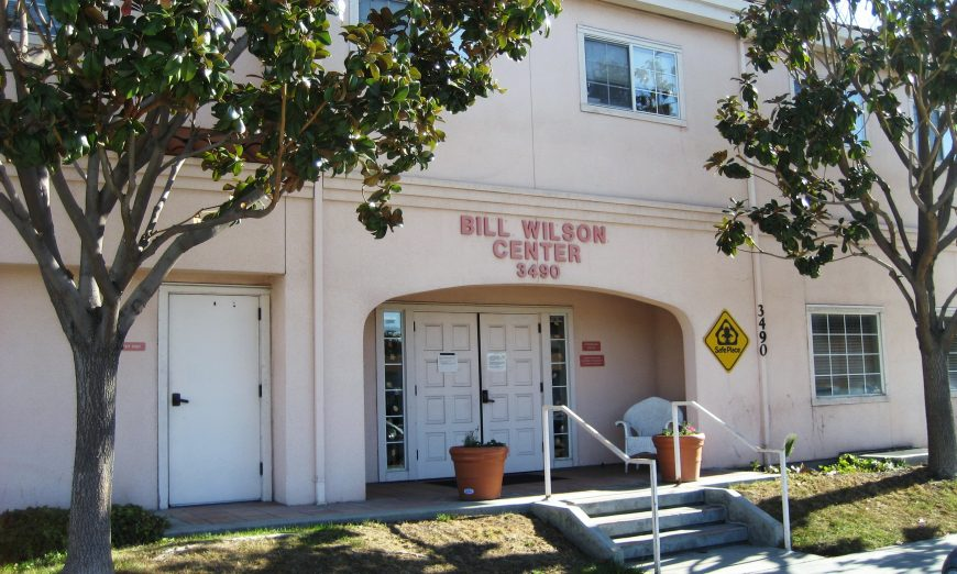 Bill Wilson Center and Uplift Family Services Partner to Expand Client Services, Sparky Harlan