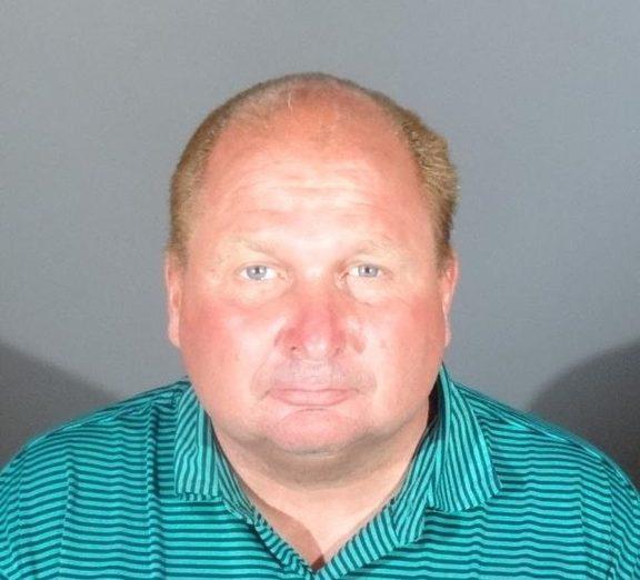 David Lohr Mug Shot Man Arrested for Tampering with Food at Two Sunnyvale Safeways, Food and Drug Administration