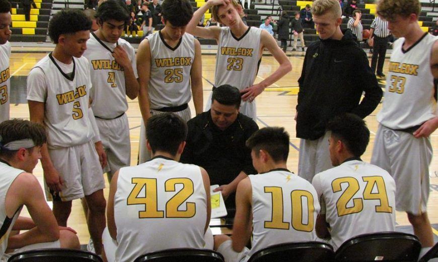 Chargers' Undefeated Streak Comes to an End, Milpitas Trojans