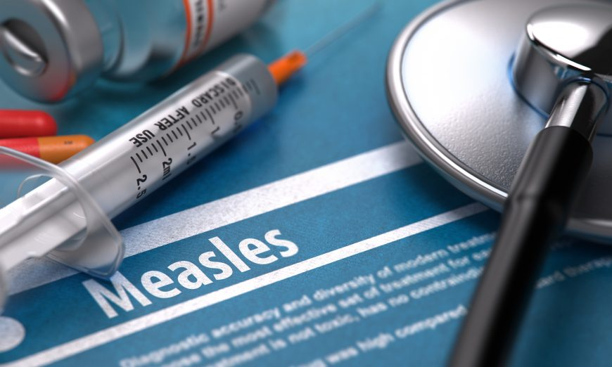 Measles Tourist Infected with Measles Traveled to Santa Clara, Sunnyvale, Richard Pan