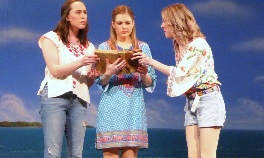 San José Musical Theater's Mamma Mia
