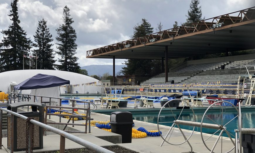John Bitter Fired from Santa Clara Swim Club