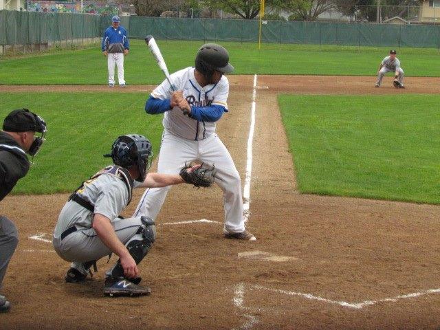 Santa Clara Bruins Baseball