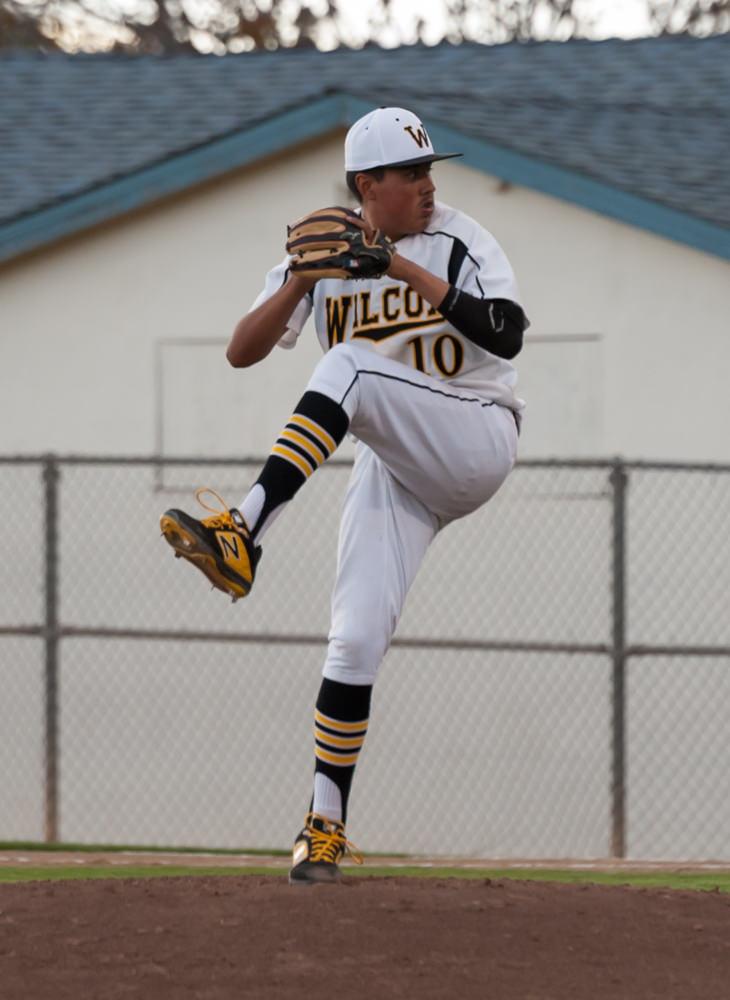 Wilcox FroshSoph Baseball