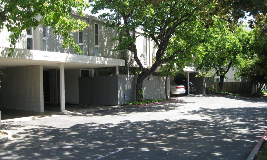 Pomeroy Green Housing
