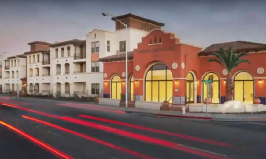 El Camino Real Specific Plan El Camino Real Retail Retail Real Estate Resource Group