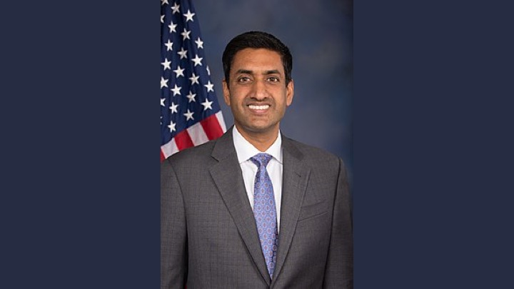 Ro Khanna Congressional Management Foundation California's 17th congressional district