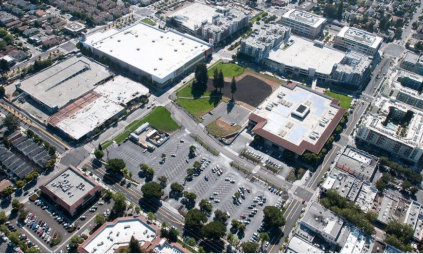 Uber to move into office space in Sunnyvale — near the CityLine Sunnyvale project. They like how close the location is to Caltrain.
