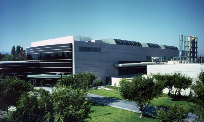 In Sunnyvale, Apple now rents office space from Applied Materials. Applied Materials purchased 3 properties in Sunnyvale, called Arques Technology Center.