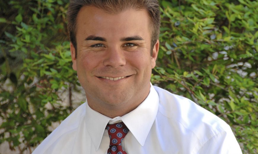 Dominic Caserta remains on paid administrative leave with Santa Clara Unified School District as they continue their investigation.