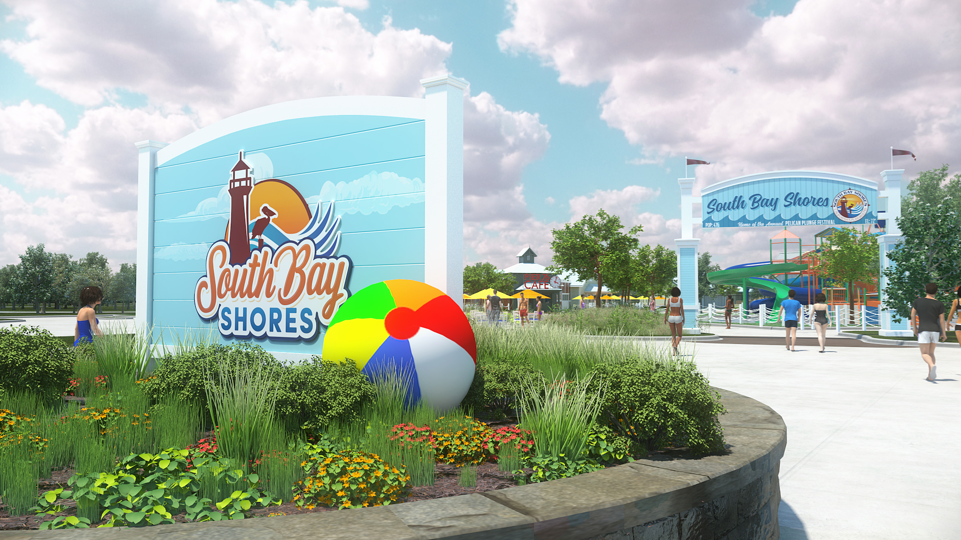 California's Great America Announces South Bay Shores, Their