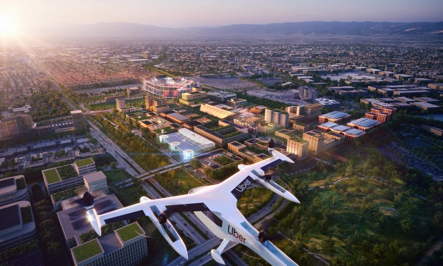 According to the Federal Aviation Administration, Uber Elevates and their plans to open up a skyport at Related Santa Clara are unlikely to happen.