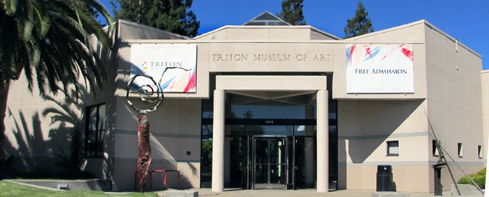 Triton Museum of Art in Santa Clara is starting their Teen Docent Scholarship Program. Santa Clara Unified School District high schoolers can apply.