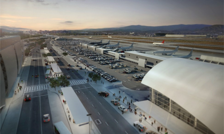 Santa Clarans living in the Northern part of the city are fed up over the airplane noise from San Jose International Airport, SJC.