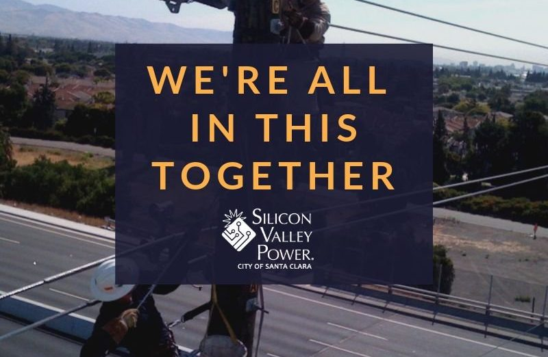 Silicon Valley Power talks about the Public Safety Power Shutoff events. They also explain that, while Santa Clara wasn't affected, it could happen.