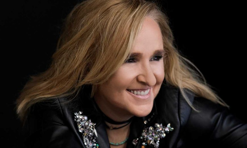 "Rock icon and highly-awarded Melissa Etheridge will be at the Campbell's Heritage Theatre for her ""The Medicine Tour"" on November 12, 2019."
