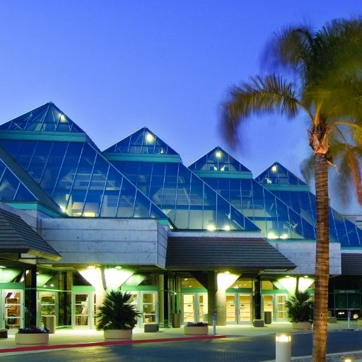 The Santa Clara Convention Center now has a new website. The Santa Clara Convention Center is owned by the City of Santa Clara and operated by Spectra.