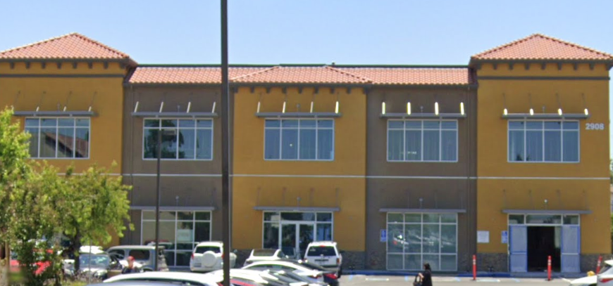 A Korean-inspired spa at 2908 El Camino Real was approved by the Planning Commission. They also approved a code variance at 1366 Lexington Street.