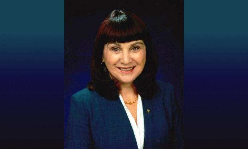 Santa Clara Council Member Patricia M. Mahan has submitted her resignation as a City Council Member. Her term was going to expire in November 2020.