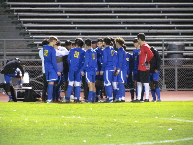 Santa Clara Bruins soccer squad has been undefeated in their current season. Tamba Di Mattia has been a star player for them.