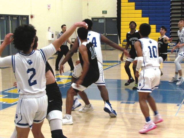 Santa Clara Bruins secured their first league title in almost a decade. However, their CCS run ended this week against the Christopher Cougars.