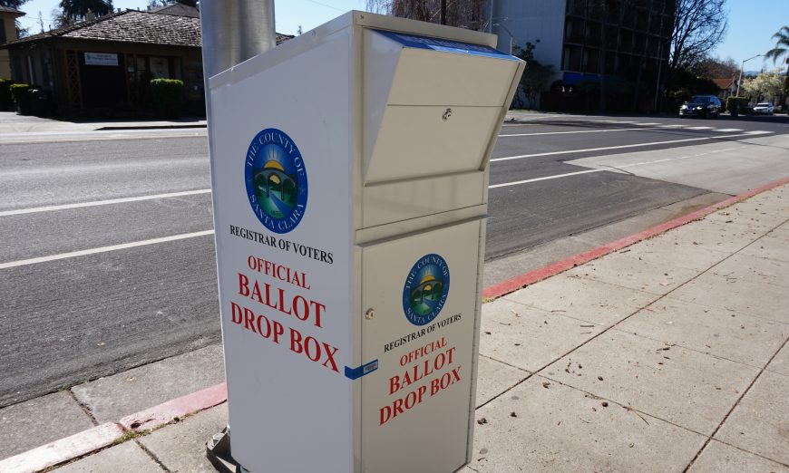 You probably got your ballot by now. If you need help understading what your vote means in the March Election, read about Measure C and Police Chief.