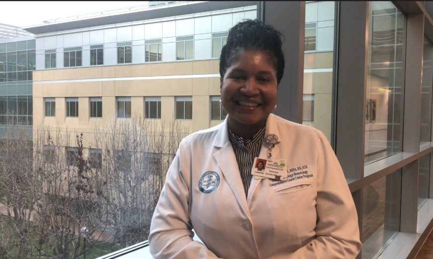 Kaiser Permanente Nurse Kee Daniels saved not one, but two people on her flights during one trip. The other passangers were having medical emergencies.