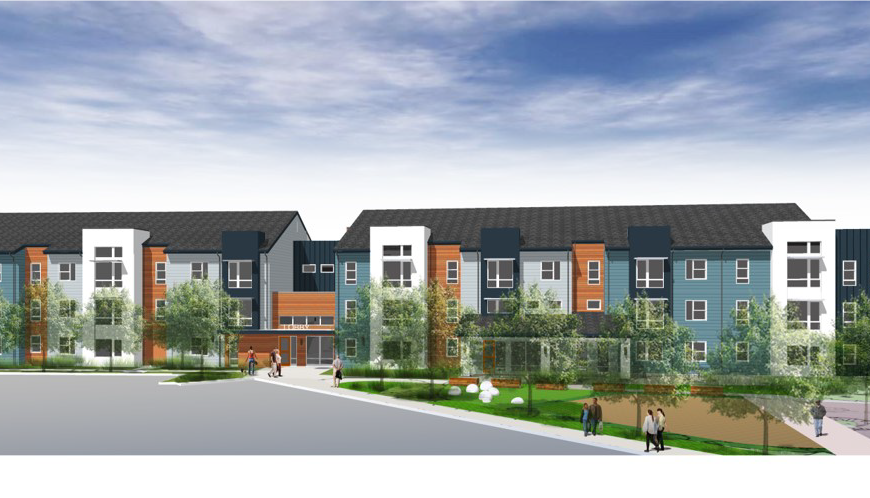 A new affordable housing project is set to start construction in Santa Clara. The project is a multifamily, affordable apartment complex.