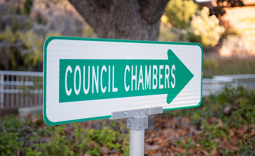 The Santa Clara City Council approve garbage rate increases, They also discuss a student development. ManCo and Related were also discussed.