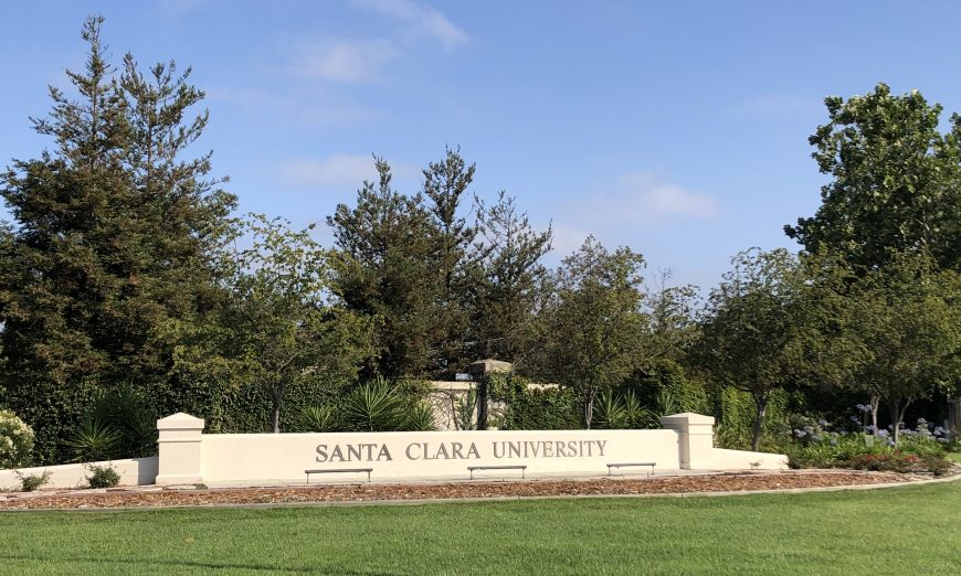 Santa Clara University and their Deferred Action for Childhood Arrivals (DACA) community talk about the Supreme Court Ruling.
