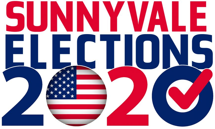 The Sunnyvale 2020 election lineup is here and more names may be on the way. The people of Sunnyvale will elect their mayor for the first time.