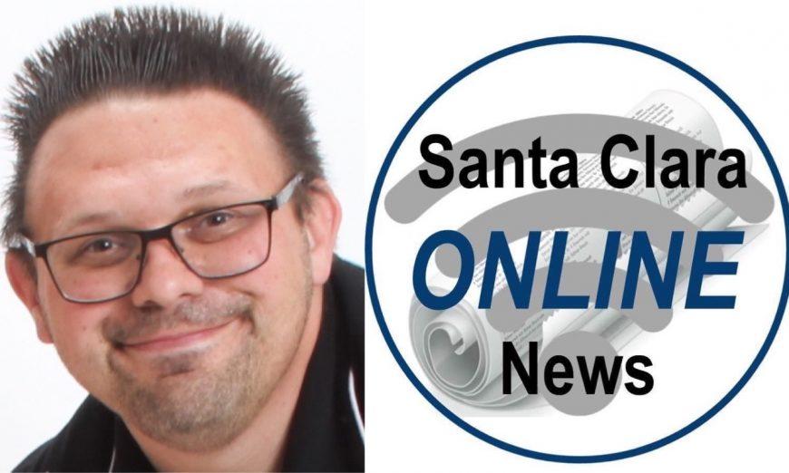 Local blogger Robert Haugh has been arrested for Sexual Assault. Robert Haugh was arrested at the El Camino Target. He writes for Santa Clara New Online.