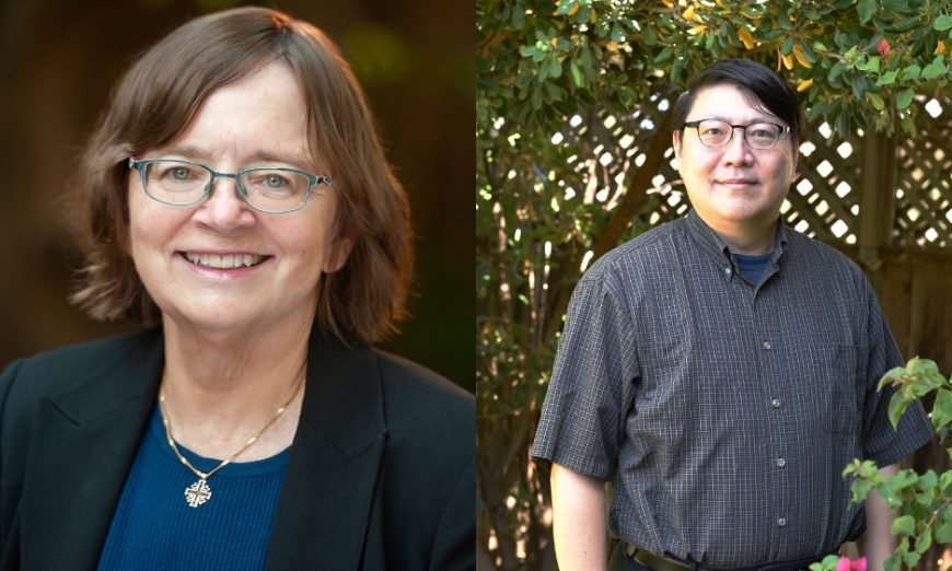 Teresa O'Neill and Kevin Park are Santa Clara City Council Candidates for District 4. Park and O'Neill comment on the CVRA lawsuit.