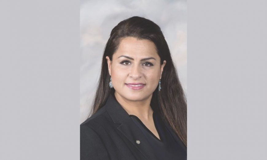 Harbir Bhatia and Kathy Watanabe are Santa Clara City Council Candidates for District 1. Bhatia shares her views on Santa Clara in times of COVID.