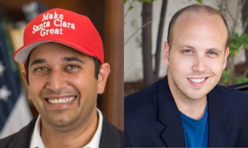 Gautam Barve, Anthony Becker and Robert Mezzetti are Santa Clara City Council Candidates for District 6. They talk about affordable housing.