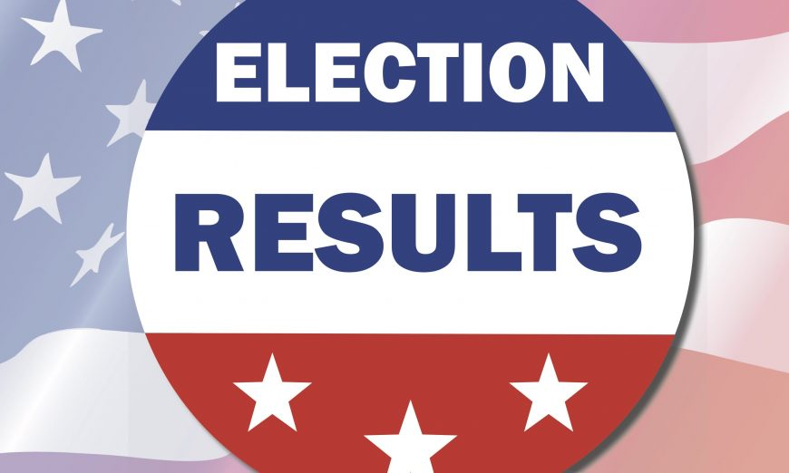The early Election Results for the Santa Clara City Council, Sunnyvale Mayor, Sunnyvale City Council, Santa Clara Unified School District Board of Trustees.