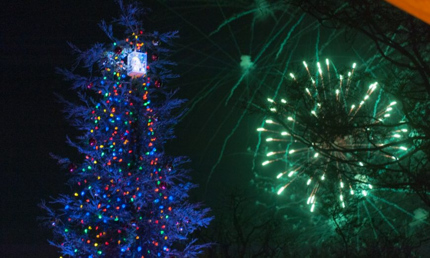Local cities are finding ways to spread Holiday spirit. There will be Santa Claus, tree lighting ceremonies, and the Bethlehem Village, just with changes.